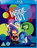 Inside Out [Blu-ray] [UK Import]