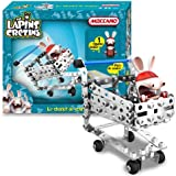 Meccano 895250 - Raving Rabbids' Shopping Trolley