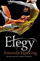 Elegy: 3 (Watersong) by Amanda Hocking (2013-08-15)