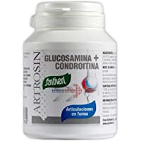 Glucosamina + Condroitina Artrosin comprimidos, Santiveri