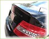 Car-Tuning24 51595050 wie AMG W 204 C-Klasse Tuning Limo * LACKIERT * SPOILER Lippe HECKFLÜGEL Apron