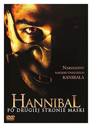 Hannibal Rising - Wie alles begann [DVD] [Region 2] (IMPORT) (Keine deutsche Version)