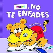 Nono, No Te Enfades (Emociones)