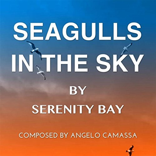 Serenity Bay (Seagulls in the Sky)