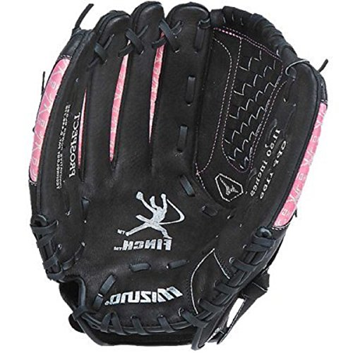 Mizuno Youth GPP1155 Prospect Fast Pitch Softball Mitt -