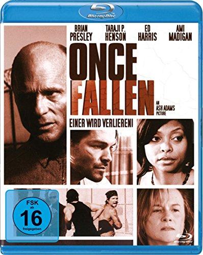 Once Fallen - Einer wird verlieren! [Blu-ray]