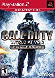 Call of Duty: World at War Greatest Hits Final Fronts - PlayStation 2 by Activision