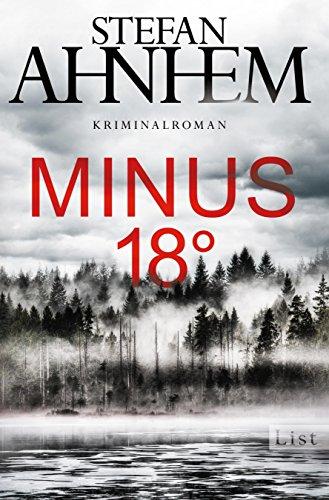 Grad 3 Stoff (Minus 18 Grad: Kriminalroman (Ein Fabian-Risk-Krimi 3))