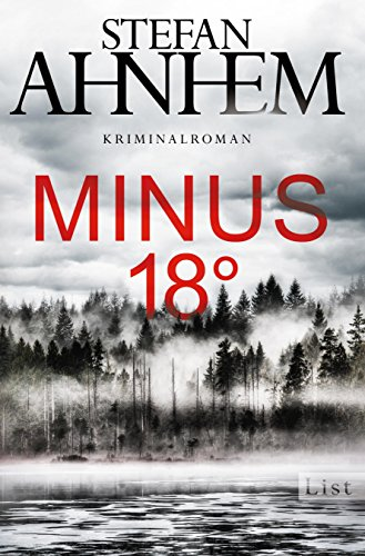 Minus 18 Grad: Kriminalroman (Ein Fabian-Risk-Krimi 3): Alle Infos bei Amazon