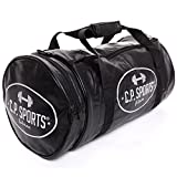 C.P. Sports + SHAKER, Unisex Sports Bag, Gym Bag & Sports Case Fitness, Sport, Travel Waist Bag, Pink
