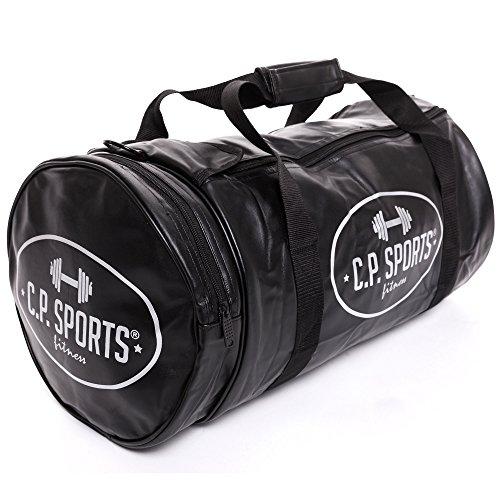 e56585e91d491 C.P. Sports Sporttasche Duffel Bag - Sport Tasche - Bagbase Seesack    Reisetasche 45 Liter