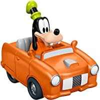 Fisher-Price Disney Mickey and The Roadster Racers, Goofy's Coupe De Goof