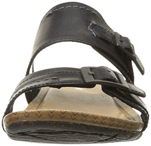 Merrell Whisper Slide Slide Sandalo Black