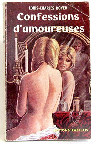 Confessions d'amoureuses. 1967. (His...