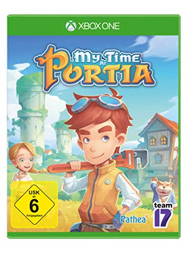 My Time At Portia - [Xbox One]