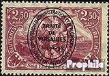 Allenstein 27b mit Falz 1920 Germania (Briefmarken für Sammler)