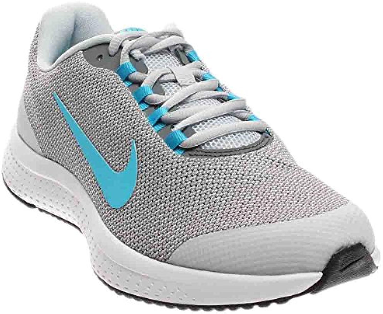Nike Runallday 898464004 Farbe: weissszlig Blau Grau Größe: 44.0 ...