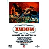 Mandingo [DVD][1975]
