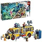 LEGO- Hidden Side Autobus di Intercettazione Paranormale 3000, Set di Costruzione per la Realtà Aumentata, Compatibile iPhone/Android, Multicolore, 70423
