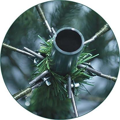 XENOTEC-Voll-PE-Weihnachtsbaum-knstlich-Hhe-ca-210-cm-naturgetreu-im-Spritzgussverfahren-hergestellt