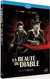 La Beauté du Diable [Blu-Ray] (B003R2GGZ6) | Amazon price tracker / tracking, Amazon price history charts, Amazon price watches, Amazon price drop alerts