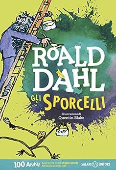 Gli sporcelli di [Dahl, Roald]