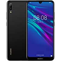 Huawei Y6 2019 32 GB 6.09 Inch FullView Dewdrop Display Smartphone with 13 MP Camera, Android 9.0 Sim-Free Mobile Phone…