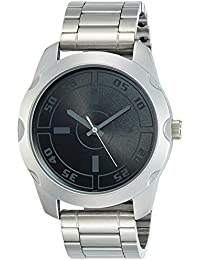 Fastrack Casual Analog Black Dial Men's Watch-NK3123SM01