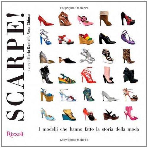 Scarpe! I modelli che hanno fatto la storia della moda