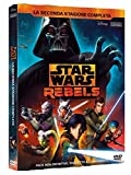 Star Wars Rebels 2 Stagione (4 DVD)