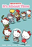 Hello Kitty: It's About Time: 6