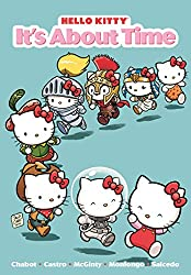 Hello Kitty 6 - It's About Time