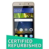 (Certified REFURBISHED) Huawei Honor Holly 2 Plus (Gold, 16GB)