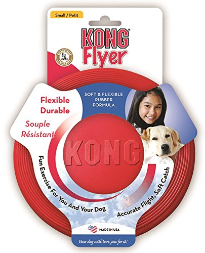 Hunter 62017 KONG Flyer, S