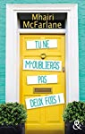 Tu ne m'oublieras pas deux fois ! par McFarlane