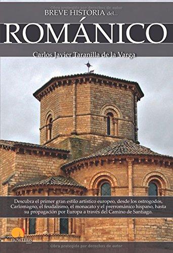 Breve historia del Románico: (Versión sin solapas)