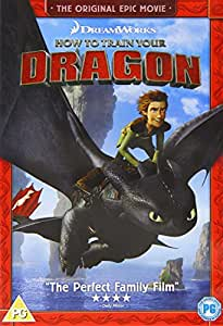 How To Train Your Dragon [Edizione: Regno Unito] [Edizione: Regno Unito]