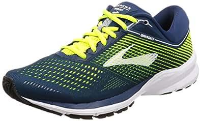 Brooks Men's Launch 5 Running Shoes: Amazon.co.uk: Shoes