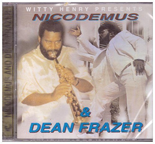 Nicodemus and Dean Fraser by Witty Henry Presents