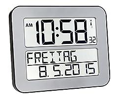 TimeLine Max Funkuhr