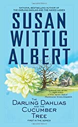 The Darling Dahlias and the Cucumber Tree (Darling Dahlias Mysteries) by Susan Wittig Albert (2011-07-05)