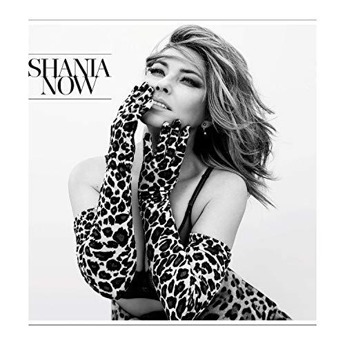 Shania Twain: Now (Deluxe Edt.) (Audio CD)