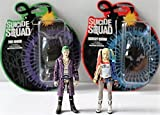 Funko Suicide Squad Harley Quinn & Joker Legion of Collectors Exclusive Action Figure by Pop! Legion of Collectors