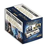Panini-50 Pochettes de 5 Stickers, Les Animaux Fantastiques 2, 2426-004