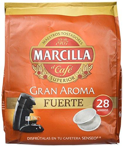 Marcilla Gran Aroma Fuerte, 1 pack