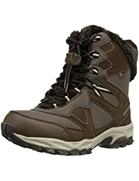 Hitachi Fusion Thermo 200 Mid Wp Women's - Botas Mujer