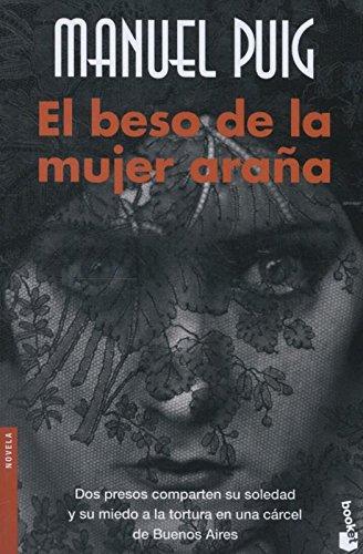 Buchseite und Rezensionen zu 'El Beso De La Mujer Arana/ the Kiss of the Spiderwoman' von Manuel Puig