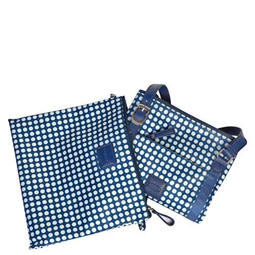 Bric's Borsa X Bag Blu