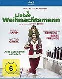 Lieber Weihnachtsmann [Blu-ray]