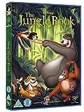 The Jungle Book [DVD] [1967]